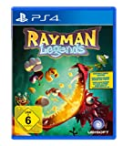 Rayman Legends - Sony PlayStation 4