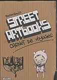 echange, troc Tristan Manco - Street art book : Carnet de voyage