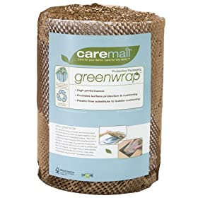 CareMail GreenWrap