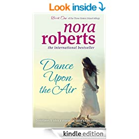Dance Upon the Air: Three Sisters trilogy: Book 1 (Three Sisters Island)