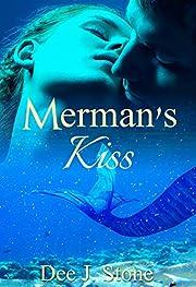 Merman's Kiss (Merman's Kiss, Book 1)