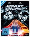 2 Fast 2 Furious - Steelbook [Blu-ray]