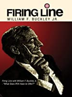 "Firing Line with William F. Buckley Jr. - ""What Does PEN Have to Offer?"""