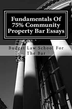 Essay Reference Book Law