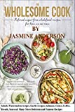 img - for 50 ALL IN ONE RECIPES COOK BOOK: are you looking for different recipes, if yes so why not in one book.yes here is 50+different recipes. for just to save your precious time and money as well book / textbook / text book