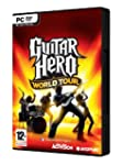 Guitar Hero World Tour: Jeu seulement...