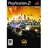 Need For Speed: Undercover (PS2) [import anglais]par Electronic Arts