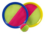Velcro Toss and Catch Sports Game Set…