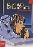 echange, troc Theophile Gautier - Le roman de la momie