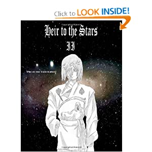 Heir to the Stars II by Lionel Suggs