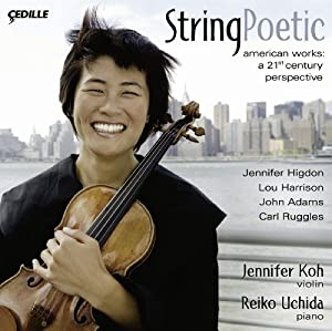 String Poetic