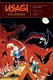 Usagi Yojimbo Book 5: Lone Goat and Kid (Bk. 5)