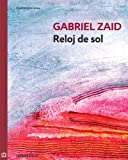 img - for Reloj de sol (Spanish Edition) book / textbook / text book