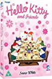 Hello Kitty And Friends - Snow White [DVD]