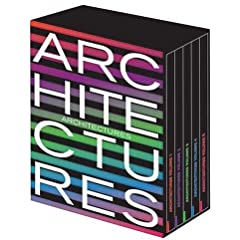 Coffret int�grale architecture