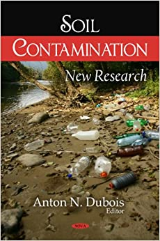 Soil contamination new research anton n dubois for Soil research impact factor