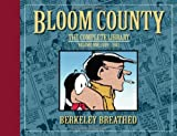 img - for Bloom County: The Complete Library, Vol. 1: 1980-1982 book / textbook / text book