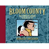 "The Bloom County Library, Volume One: 1980-1982von ""Berkeley Breathed"""