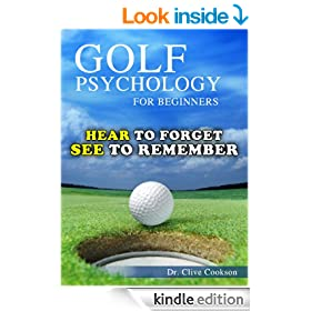 Golf Psychology for Beginners