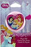 Disney Princess Girls Pink Metal Bike Bell - First Bike Accessory