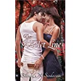 The Violet Line (New Adult Paranormal Romance Book 1) ~ Bilinda Ni Siodacain