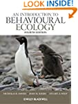 An Introduction to Behavioural Ecolog...