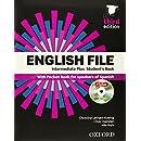 English File Int Plus Sb+Wb W/O Pk 3Ed (English Files)