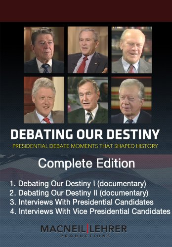 Debating Our Destiny (Complete Edition)