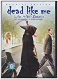 Dead Like Me: Life After Death The Movie [DVD] [Greece Import]