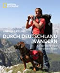 Durch Deutschland wandern: Auf der Su...