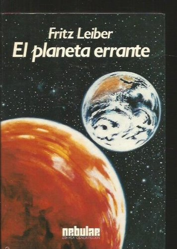 El Planeta Errante