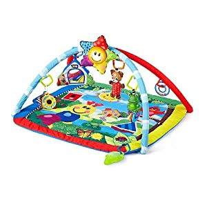 Amazon.com : Baby Einstein Caterpillar and Friends Play Gym : Early