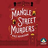 The Mangle Street Murders (Unabridged)