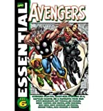 Essential Avengers, Vol. 6 (Marvel Essentials) (0785130586) by Steve Englehart