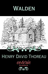 Walden by Henry David Thoreau ebook deal