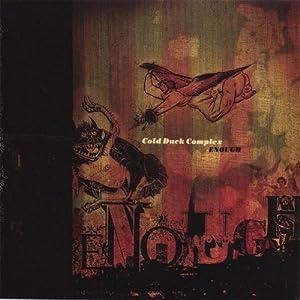 Cold Duck Complex -  Enough