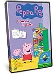 Peppa Pig - L'armoire � jouets