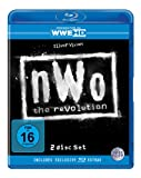 Image de Wwe-New World Order: the Rev [Blu-ray] [Import allemand]