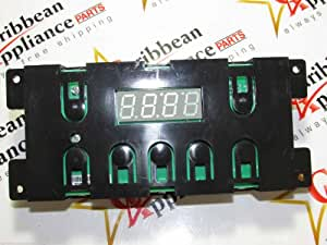 Frigidaire Range Control Board 316455400