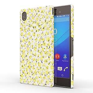 Koveru Designer Protective Back Shell Case Cover for Sony XPERIA M4 Aqua - Dotti pattern