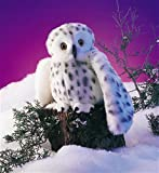 PUPPET SNOWY OWL by FOLKMANIS INC.