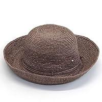 (ヘレンカミンスキー) HELEN KAMINSKIレディース帽子 Lombardy Sepia [ 並行輸入品 ]