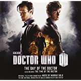 Ost: Doctor Who