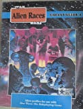 Galaxy Guide 4: Alien Races (Star Wars Roleplaying Game Supplement)