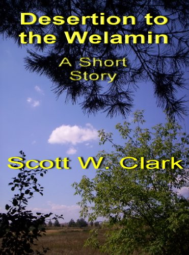 Desertion to the Welamin PDF
