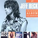 Original Album Classics : There & Back / Flash / Jeff Beck's Guitar Shop / Who else ! / You had it coming