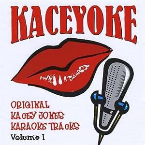 Kaceyoke Volume 1
