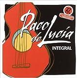 echange, troc Paco De Lucia - Intégral