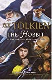 The Hobbit (Adaptation) (Turtleback School & Library Binding Edition) (0613536843) by Dixon, Charles