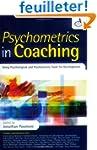 Psychometrics in Coaching: Using Psyc...